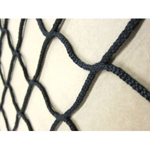 Extra Heavy Duty 2.4m x 2.2m Net with 12mm Border Rope