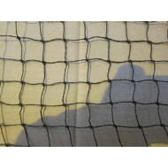 Knotted Bird Net 19mm Square Mesh 15m x 15m