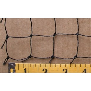 Knotted Bird Net 28mm Square Mesh 12m x 6m