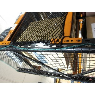 Heavy Duty Cargo Net 2.2m x 1.8m (3 off)