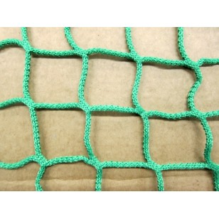 Extra Heavy Duty Cargo Net 7m x 3.5m With Bungee Cord