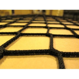 Heavy Duty Cargo Net 2.4m x 2.4m (3 off)