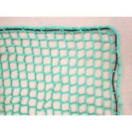 Extra Heavy Duty Cargo Net 5m x 3.5m With Bungee Cord