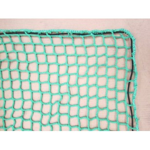 Extra Heavy Duty Cargo Net 6m x 3.5m With Bungee Cord