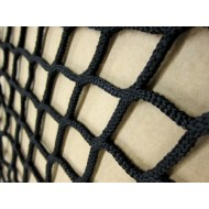 Extra Heavy Duty Cargo Net 2.5m x 2.5m With Bungee Cord