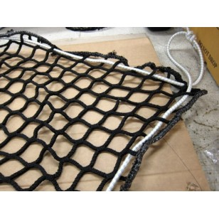 Extra Heavy Duty Cargo Net 2m x 1.5m With Bungee Cord