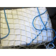 Heavy Duty Nylon Brick Cargo Net 5m x 3m