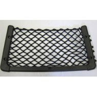 Plastic Frame Elasticated Net 41cm x 20cm