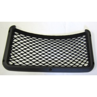 Plastic Frame Elasticated Net 31.5cm x 14.5cm