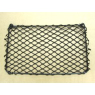 2 off Metal Frame Non-Elasticated Net 36cm x 22cm