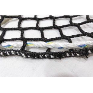 Extra Heavy Duty 2.6m x 2.4m Net with 12mm Border Rope