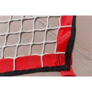 Load Control Net with Webbing 2.6m x 2.3m