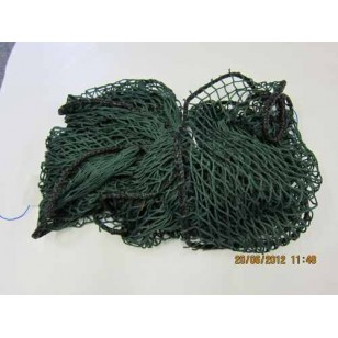 Heavy Duty Cargo Net 4m x 2.5m