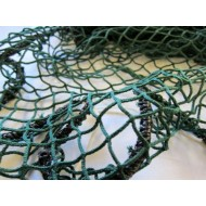 Heavy Duty Cargo Net 2.5m x 2.5m