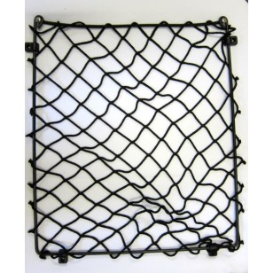 Metal Frame Non-Elasticated Net 35cm x 40cm