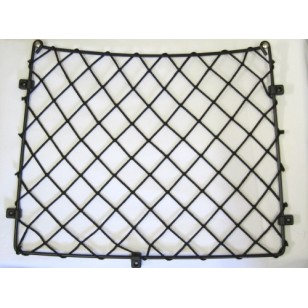 Metal Frame Non-Elasticated Net 40cm x 32cm