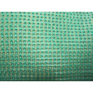 High Density Raschel Debris Net 3.4m x 3.3m With Bungee Cord