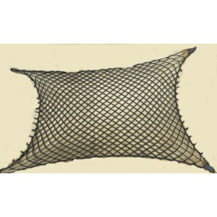 Elasticated Luggage Net 35cm x 55cm