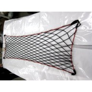 Elasticated Luggage Net 105cm x 150cm