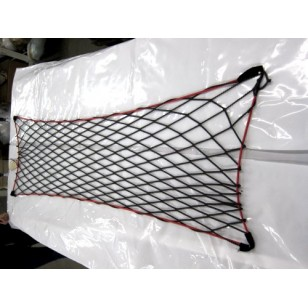 Elasticated Luggage Net 124cm x 191cm