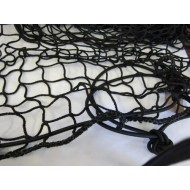 Medium Duty Cargo Net 1.8m x 1.8m With Bungee Cord