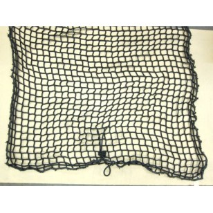 Extra Heavy Duty Cargo Net 1.22m x 0.67m With Bungee Cord
