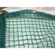 Heavy Duty Cargo Net 3.4m x 2.2m With PVC Banding and Eyelets
