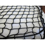 Medium Duty Cargo Net 2.08m x 1.7m With Bungee Cord