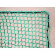Heavy Duty Cargo Net 5m x 3.5m With Bungee Cord