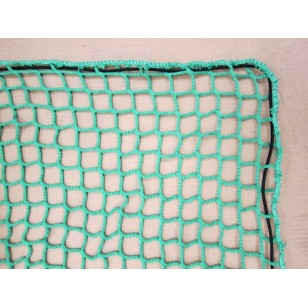 Heavy Duty Cargo Net 8m x 3.5m With Bungee Cord