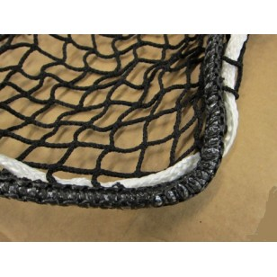 Recycling Container Net 1.83m x 1.83m (20mm mesh) Cube with Open End