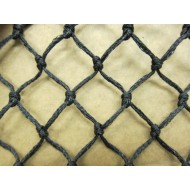 Recycling and Waste Management Net 1.83m x 1.83m (50mm mesh)  Cube with Open End