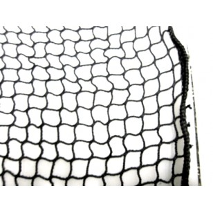 Heavy Duty Black Nylon Net 2m x 0.8m