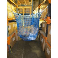 Box Shaped Net  0.45m x 0.45m (B) x 0.45m (H)