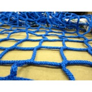 Heavy Duty Cargo Net 1m x 1m With Border Rope