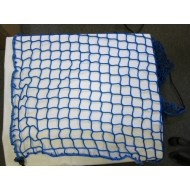 Heavy Duty Cargo Net 2.25m x 2m With Rope Ties